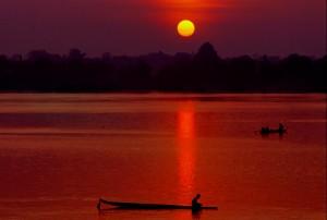 photographie reportage mekong