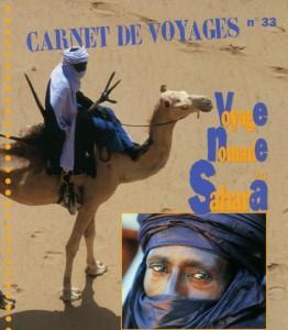 livre sahara
