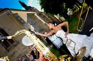 photographe de mariage en région parisiene