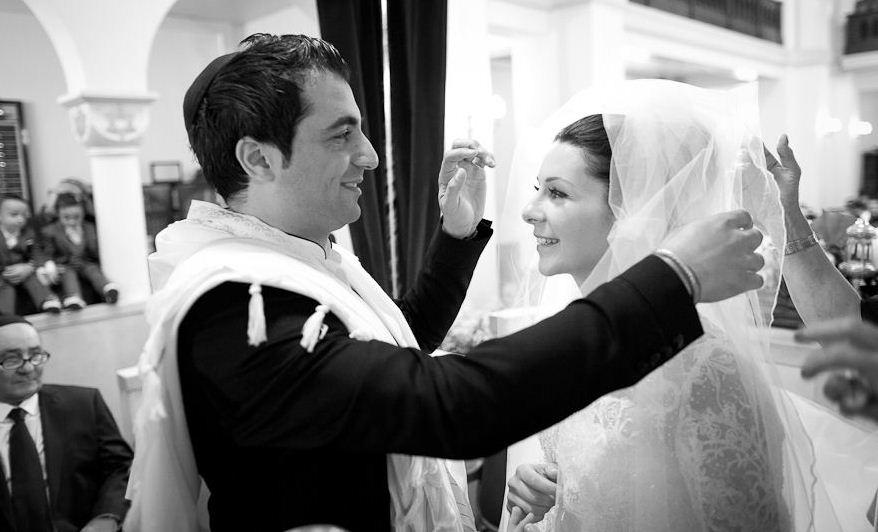 mariage juif - Photographe Mariage Juif